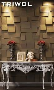 Interior Wall Lining Panels Rubik 3d Board Wall Cladding Tiles Interior Decorative Tile