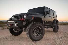 jeep bed extender jeep wrangler 2007 2017 ici magnum rt front bumper fbm21jpn rt