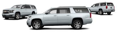 2017 chevrolet suburban 4x2 lt 1500 4dr suv research groovecar