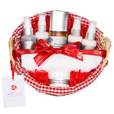 natural skincare gift sets natural salon skincare althea