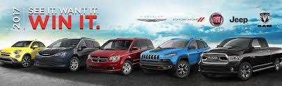 jeep canada 2017 chrysler canada 2017 contest win a new chrysler dodge jeep ram