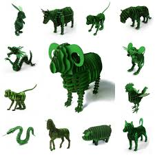 popular green kids crafts buy cheap green kids crafts lots from