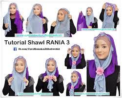 tutorial jilbab ala ivan gunawan 17 tutorial hijab paris ala hijabers tutorial hijab terbaru tahun 2017