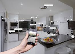 Smart Countertop by How Do I Know Which Appliances Are Smart Home Compatible Hdh