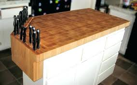 kitchen knives storage drawer knife storage 6 kitchen storage trends pullout knife drawer