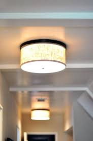 Drum Shade Ceiling Light Fixtures Drum Shade Ceiling Light Drum Shade Ceiling L Fixtures Large
