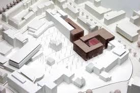 bildergalerie zu wettbewerb für ausbau der fh frankfurt - Fh Frankfurt Architektur