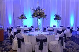 event decor bar mitzvah event decor blue lime green color scheme party