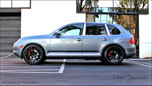 porsche cayenne matte white how much will you spend modifying your cayenne