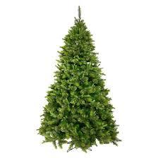 7 5ft unlit artificial tree slim slim target
