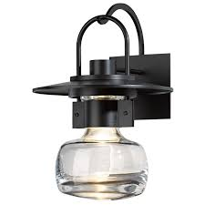 Verano Outdoor Wall Sconce by Hubbardton Forge 303005 10 Zm447 Mason 1 Light Large Outdoor Wall