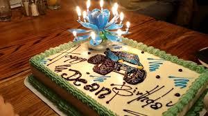 amazing birthday candle amazing birthday candle lotus