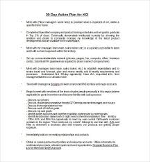 30 60 90 Day Plan Template 7 Documents In Pdf Word 30 60 90 day plan template word ultramodern imagine business for