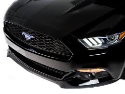 ford mustang emblem emblem lighted pony grille the official site for ford accessories