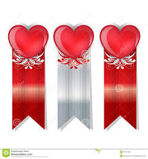 happy valentines day banner happy valentines day banner stock photo image 36291460