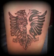 filipino flag tattoo designs albanian warrior flag custom design by marti at dead lucky tattoo