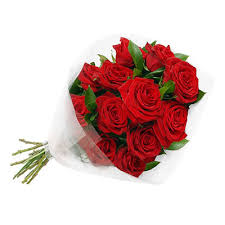 roses bouquet send 15 roses bouquet to ahmedabad ahmedabadgiftshop
