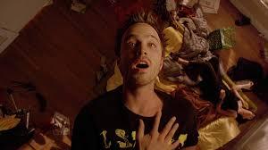 Jesse Breaking Bad Breaking Bad Jesse Pinkman U0027s Aaron Paul Yellow Icons T Shirt