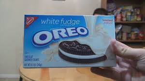 where to buy white fudge oreos we shorts white fudge covered oreo