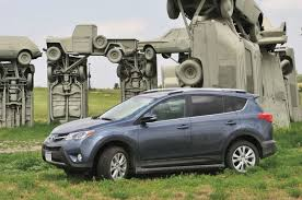toyota old nebraska on the trail of old west in a toyota rav4 awd photo
