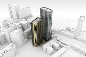 broad street hotel plan scrapped for 31 storey apartment block