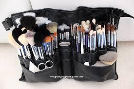 makeup artist belt makeup brush tool belt mac 4k wallpapers
