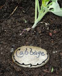 Painted Rocks For Garden by Wshg Net Blog Brighten Up Your Garden With A Set Of Plant