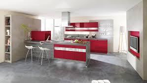 modele de cuisine ouverte sur salle a manger aménager une cuisine dans une véranda travaux com