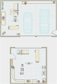 Workshop Floor Plans 100 Shop Plans With Living Space June Magnolia Makeover At