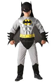 Halloween Costume Sale Uk Rubie U0027s Official Batman Fancy Dress Costume Small Rubies