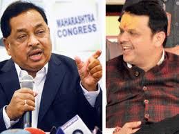 Maharashtra Cabinet Ministers Narayan Rane Remains On Hold After Maharashtra Cm Devendra