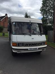 hymer 644 fiat ducato in county antrim gumtree
