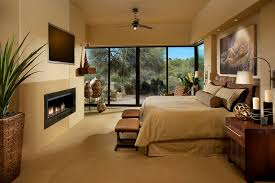 design ideas accent wall and recessed lighting in contemporary