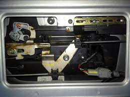 nissan frontier backup camera you know what we need another power tailgate lock mod nissan