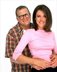 Meme From Drew Carey Show - the cast of the drew carey show then and now