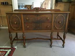 antique sideboard buffet style u2014 all furniture antique sideboard