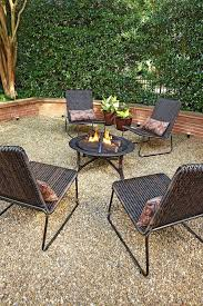 Hardscape Patio Types Of Hardscape Materials Hunker
