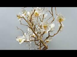 manzanita tree centerpieces manzanita tree table centerpiece wedding flower ideas