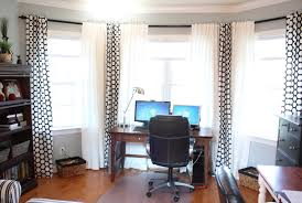 Oval Office Drapes Curtains Window Curtains For Office Decor 100 Ideas For Office On