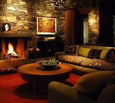 unique home interior design unique aesthetic and comfortable rustic home interior design of