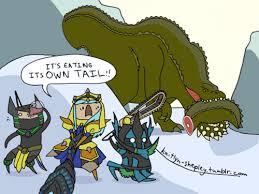Monster Hunter Memes - a couple of monster hunter memes monster hunter amino