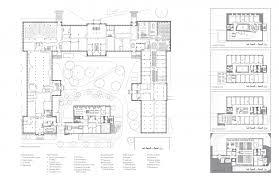 kennedy compound floor plan tozzer anthropology building kennedy violich architecture