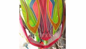 design grafis airbrush cara membuat pola tipis brush grafis otomotif jpnn com