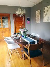 dining room u0026 foyer tour midtown modern kc