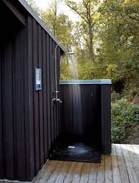outdoor bathrooms ideas outdoor showers and bathroom ideas