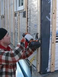 how to install rigid foam sheathing greenbuildingadvisor com
