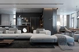 interior design grayscale interior inspiration design at small