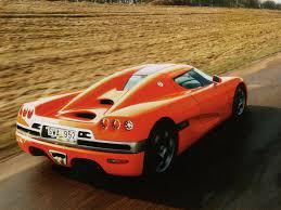 koenigsegg cc8s orange koenigsegg ccr u2014 рекорд скорости серийного авто autoplus su
