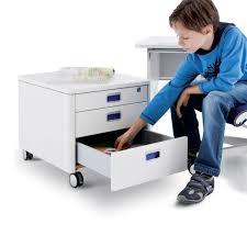 le de bureau pour enfant cube caisson mobile pour enfant