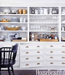 Open Shelf Kitchen by 20 Unique Kitchen Storage Ideas Easy Storage Solutions For Kitchens
